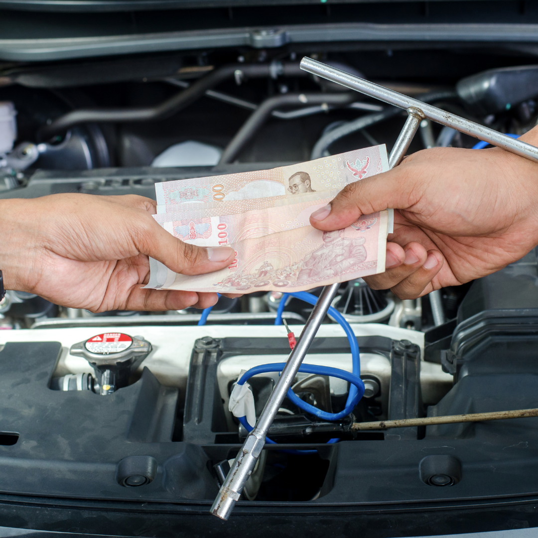 5 Car Costs You Can Avoid