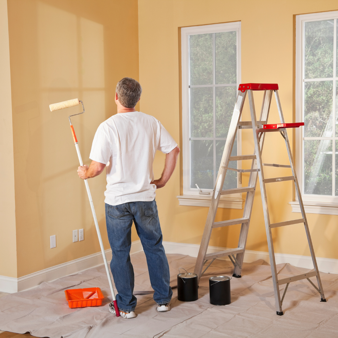 Painting Your Home – What You Need to Know!