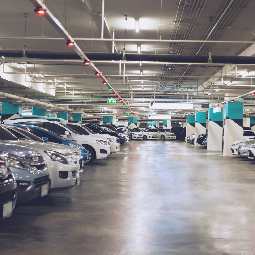 What Is the Future of Parking?