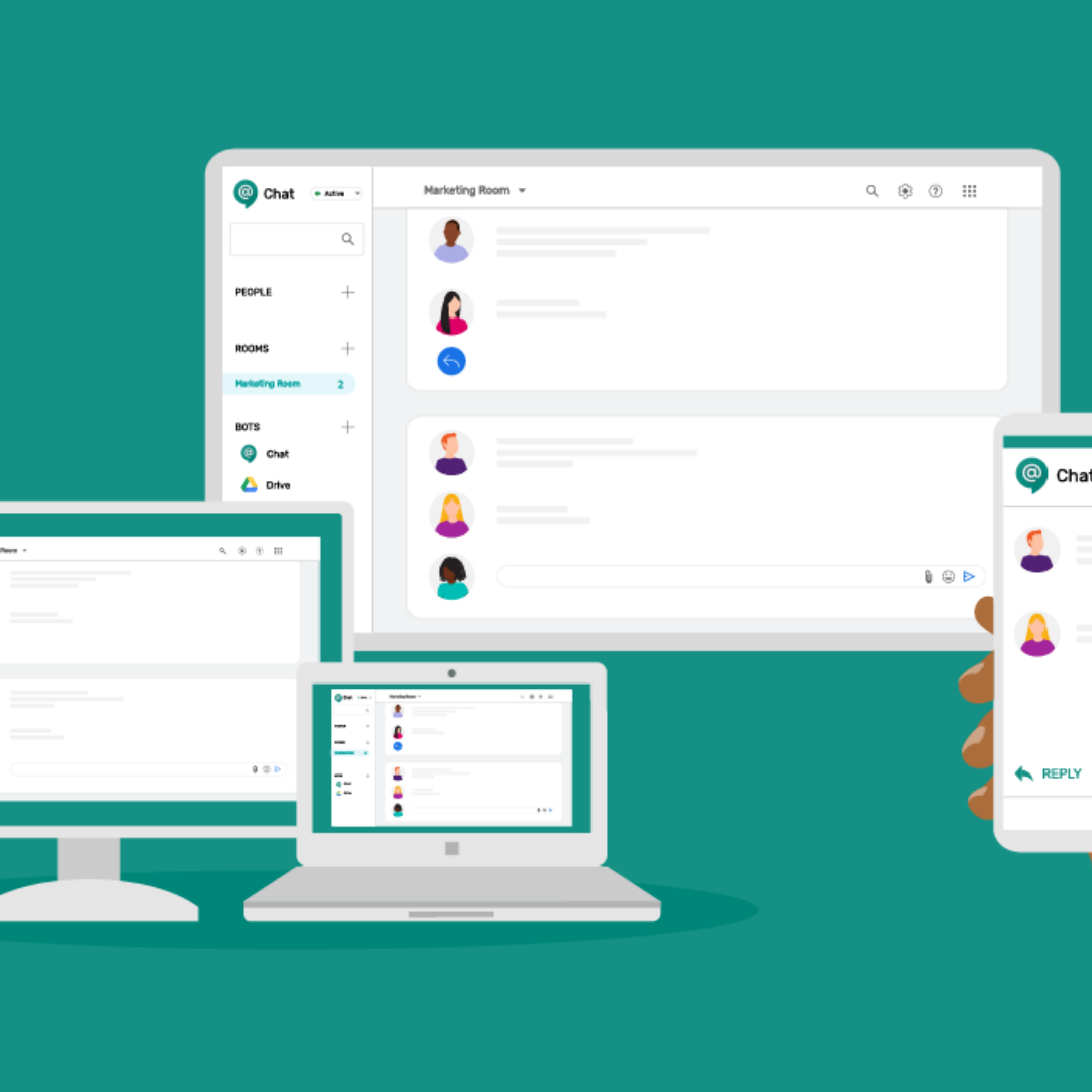 Google Chat is Replacing Hangouts – What Does That Mean?